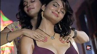 Anveshi jain Hot Video