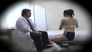 Japanese Piggy Doctor 4