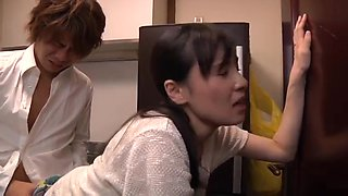 Youthful wife and youthful mother-in-law scene 11(censored)