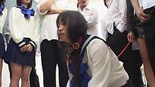 Best Japanese whore Riku Shiina in Hottest Sports, Squirting/Shiofuki JAV scene