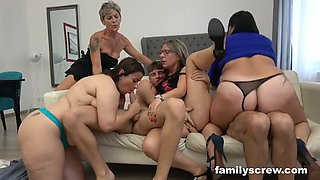 Family screw 2