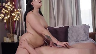 Thick Teen Fucking Her Brother Under The Bridge (Modern Taboo Family)
