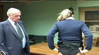 Prefects Punished