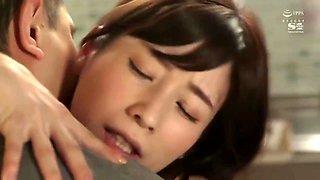 SSNI-606 夏天在鄉下沒事做受到鄰居的巨乳人妻奧田咲邀請每天大汗淋漓的做愛
