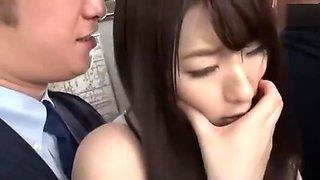 VEC-371 Takarada Monami