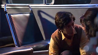 Chalti Bus Me Raseeli Bhabhi Ki Choot Li