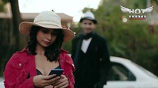 Hot hindi love story