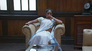 Indian Politician and Secretary Kamalika Chanda