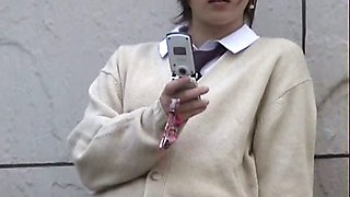 Japanese School Girl Pubic Hair