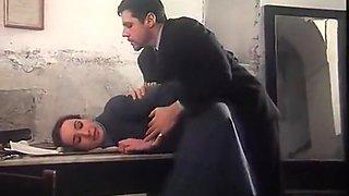Das Frauengefängnis