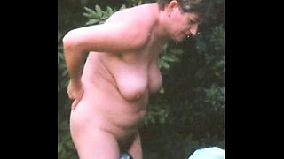 ILoveGrannY Nude Pictures of Wrinkles Collection