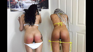 Spanked By My Best Friend