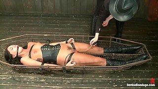 Tough As Nails - Cassandra Nix